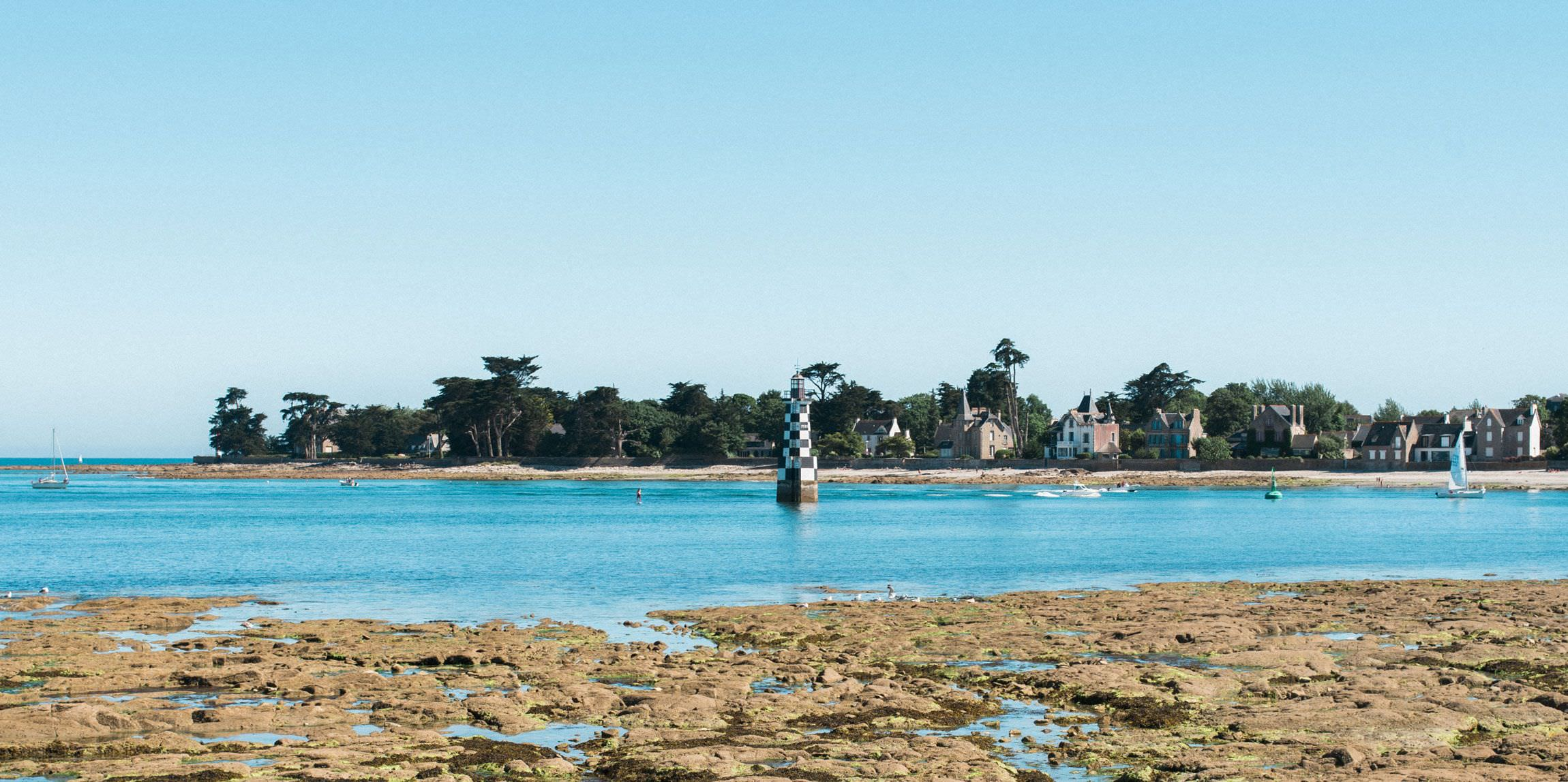Photo de l'Île-Tudy